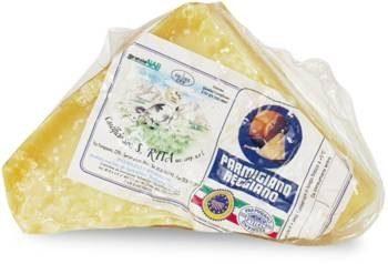 Parmigiano Reggiano - prodotto di Montagna