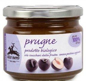 Composta di Prugne
