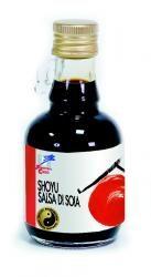 Salsa di soia
