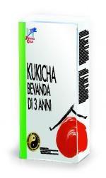 Te' Kukicha - bevanda di 3 anni