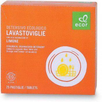 Detersivo lavastoviglie in pastiglie
