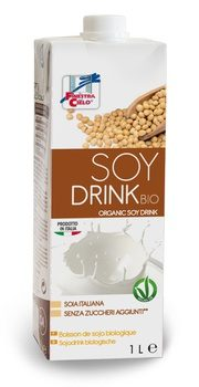 Soia drink Naturale