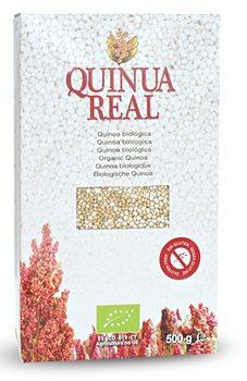 quinoa bio real