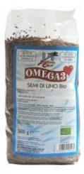 Semi di lino – omega3