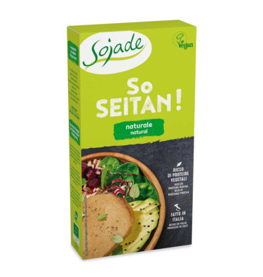 Seitan naturale