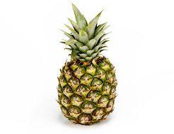 Ananas  importate