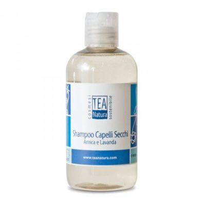Shampoo Capelli Secchi alla Lavanda e Arnica
