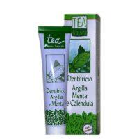 Dentifricio Argilla e Menta (con Stevia R.)