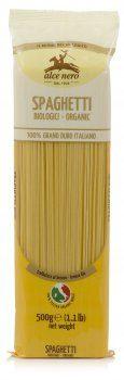 Spaghetti di grano duro