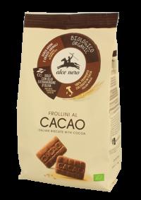 Frollini al Cacao – Alce Nero