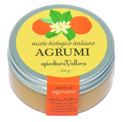 Degustino Agrumi