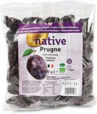 Prugne Native con Nocciolo