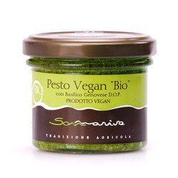Pesto Vegan Bio