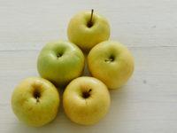 Mele 2 kg – varietà Golden Delicious