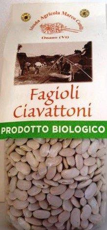Fagioli Ciavattoni