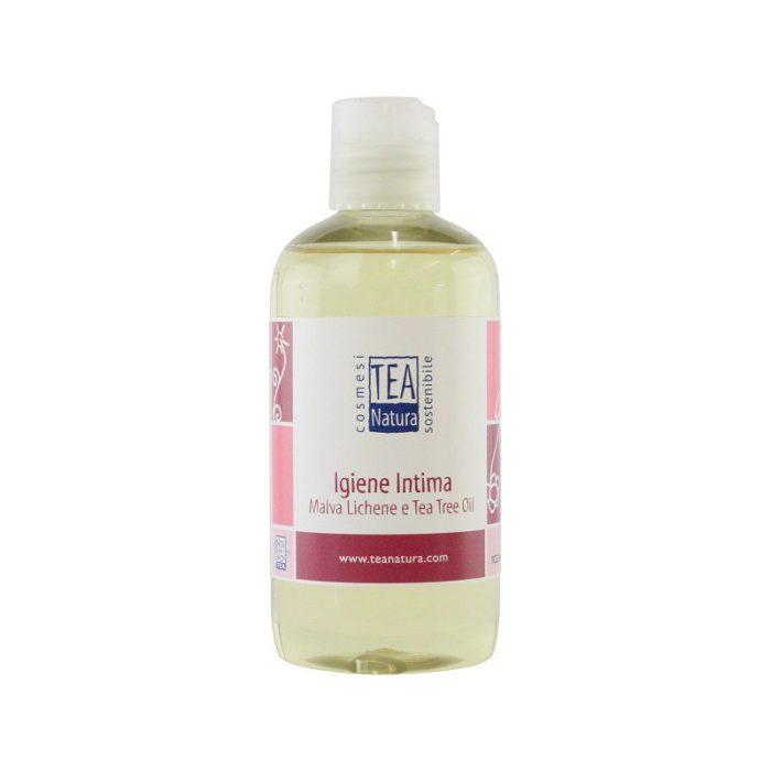 Detergente Intimo - Lichene &Tea Tree Oil