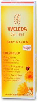 Baby-Calendula Crema protettiva