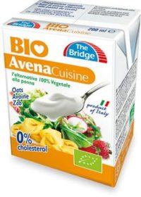 Bio Avena cuisine