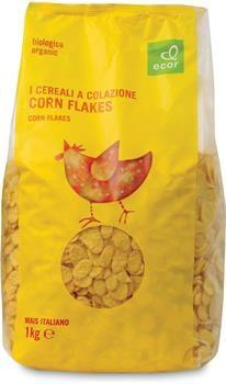 Corn Flakes Ecor - 1 kg