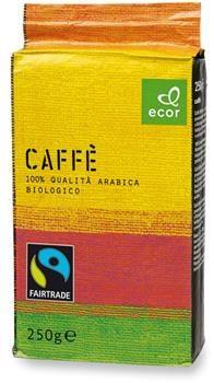 Caffè fair trade