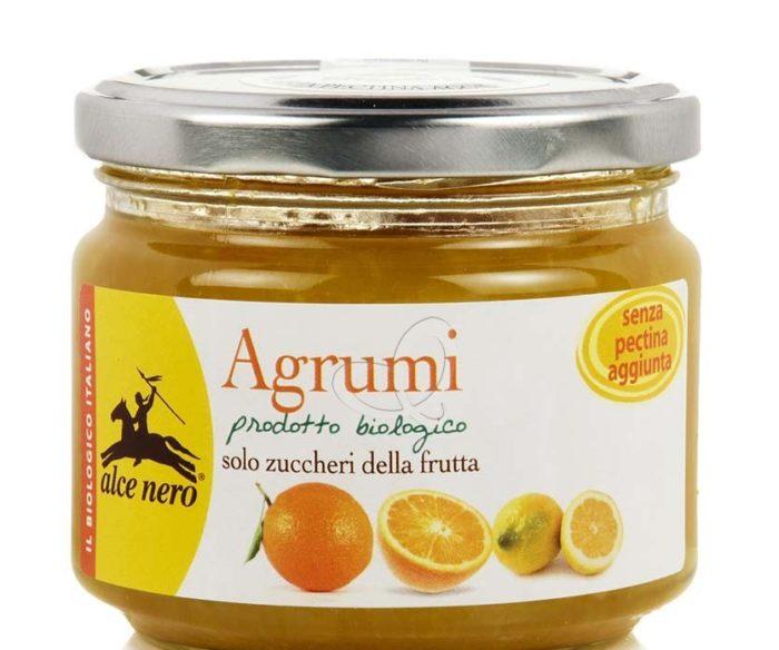Composta di Agrumi