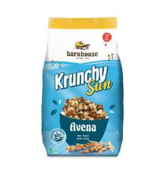 Krunchy Sun – Granola di Avena