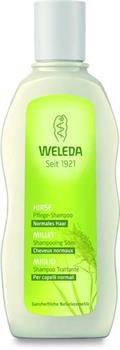 Shampoo al germe di grano Weleda
