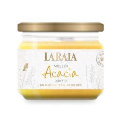 Miele di Acacia La Raia