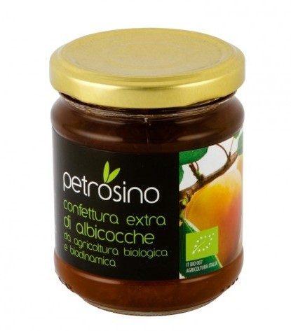 Confettura di Albicocche Petrosino