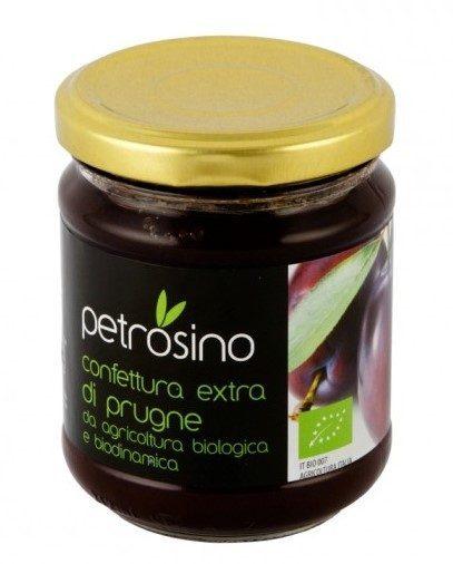 Confettura di Prugne Petrosino