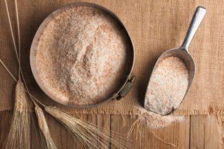 Farina mix di grani teneri