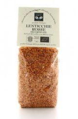 Lenticchie rosse decorticate Pod. Pereto