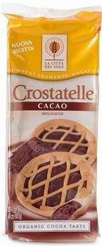 Crostatelle al Cacao