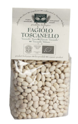 Fagiolo Toscanello