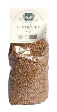 Lenticchie Variegate