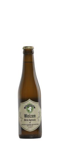 Birra agricola weizen 33cl