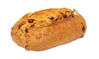 Pane Con Olive Taggiasche (circa 500 gr) – Billi