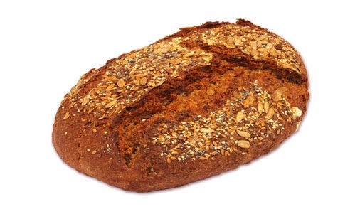 Pane di Segale 100% (circa 700 gr) - Billi