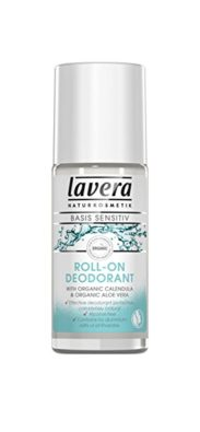 Deodorante roll on Lavera