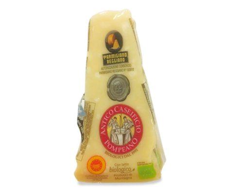 Parmigiano Reggiano di Montagna 22 mesi - Confezionato