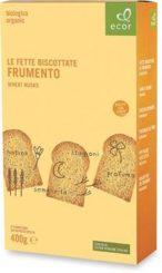 Fette biscottate semintegrali Ecor