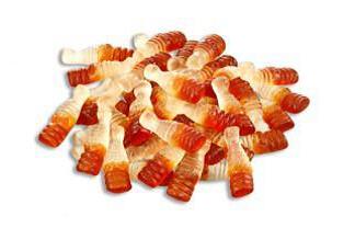 Cola gum - caramelle gommose