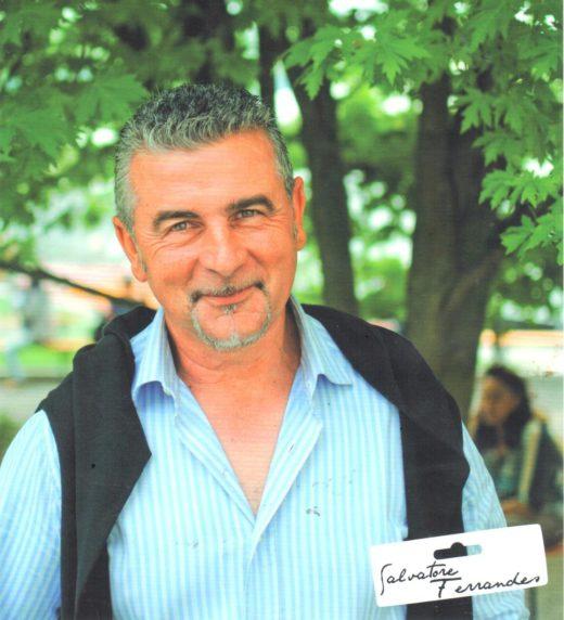 Salvatore Ferrandes