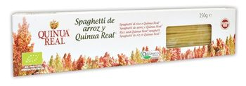 Spaghetti di Riso e Quinoa s/glutine - Quinoa Real®