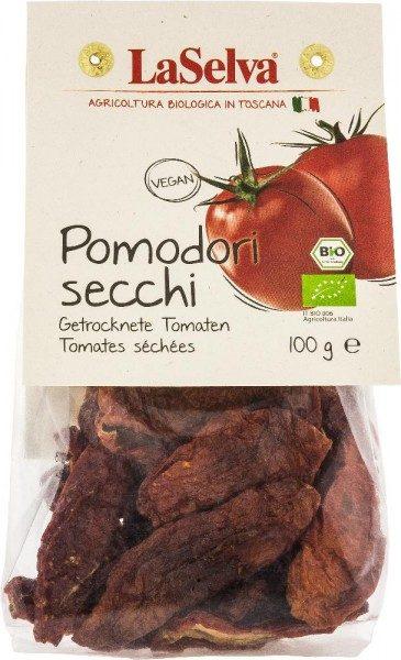 Pomodori secchi La Selva