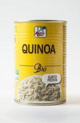 Quinoa pronta