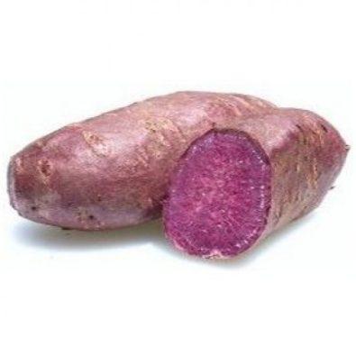 Batata Viola