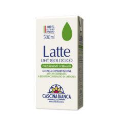 Latte Alta Digeribilita' – Cascina Bianca