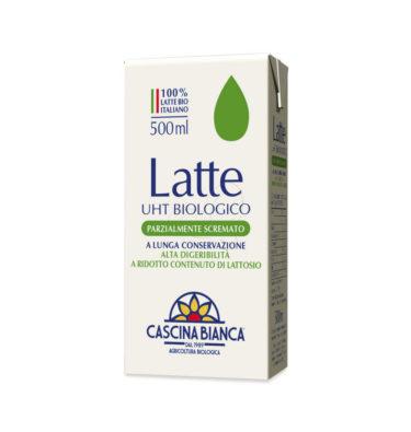 Latte Alta Digeribilita' Cascina Bianca