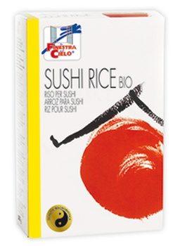 Sushi rice - Riso Loto per Sushi